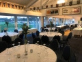 Function Room Setup Pitch View