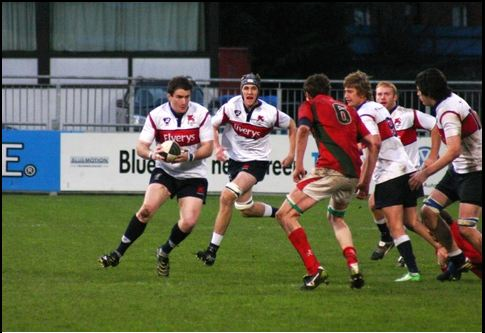 find out more about Match Reports: Old Wesley 48   v   Clonakilty  10