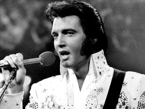 find out more about Elvis Night