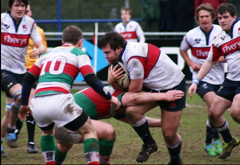 find out more about Old Wesley v Bective Rangers