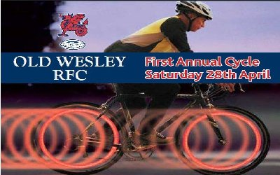 find out more about First Annual Cycle