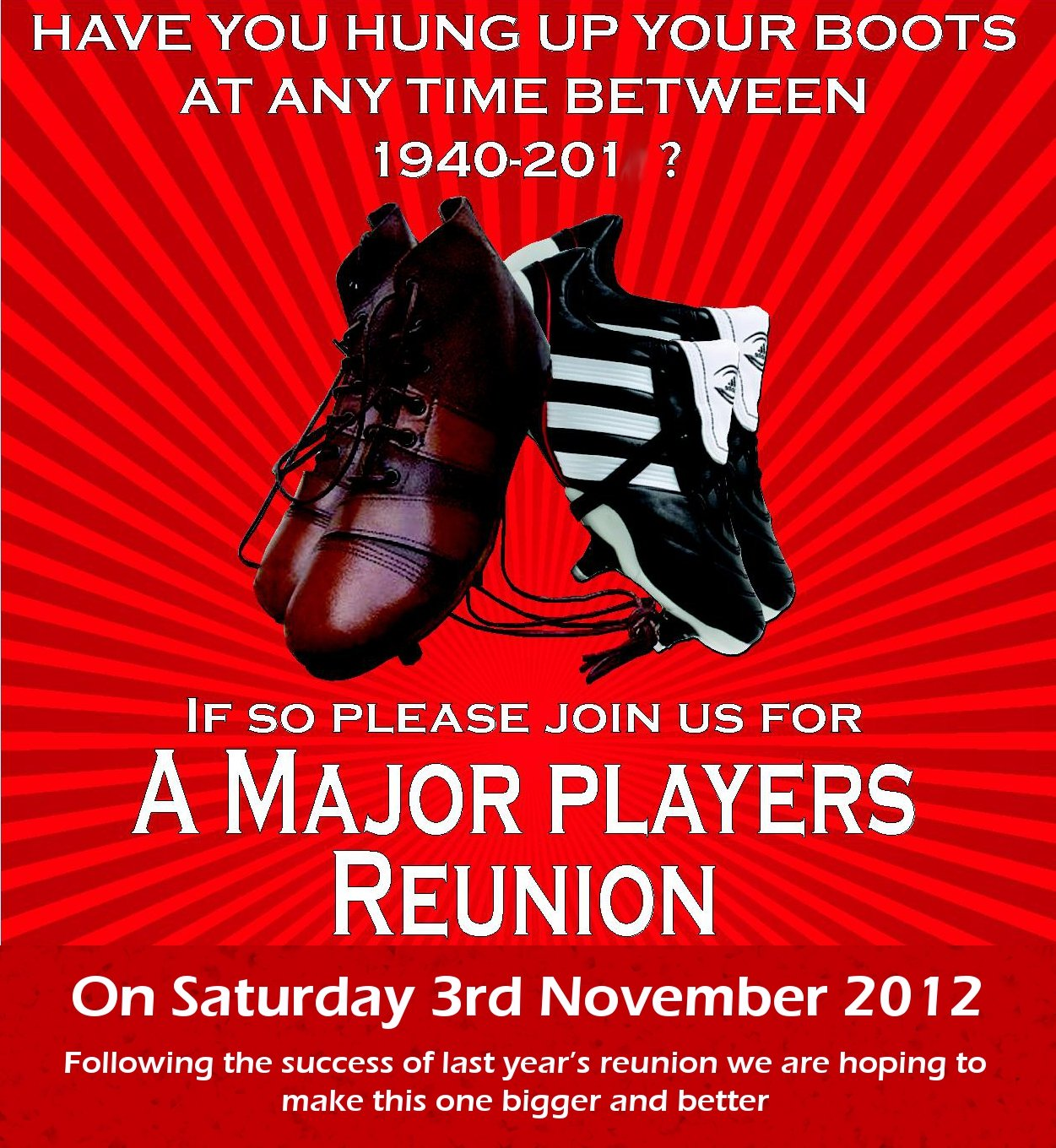 find out more about Reunion Day