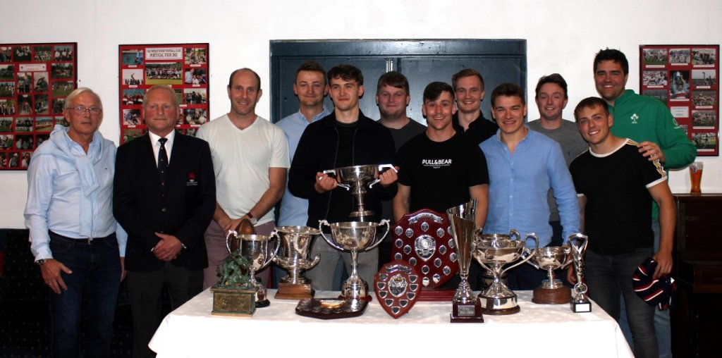 find out more about Player Awards Night