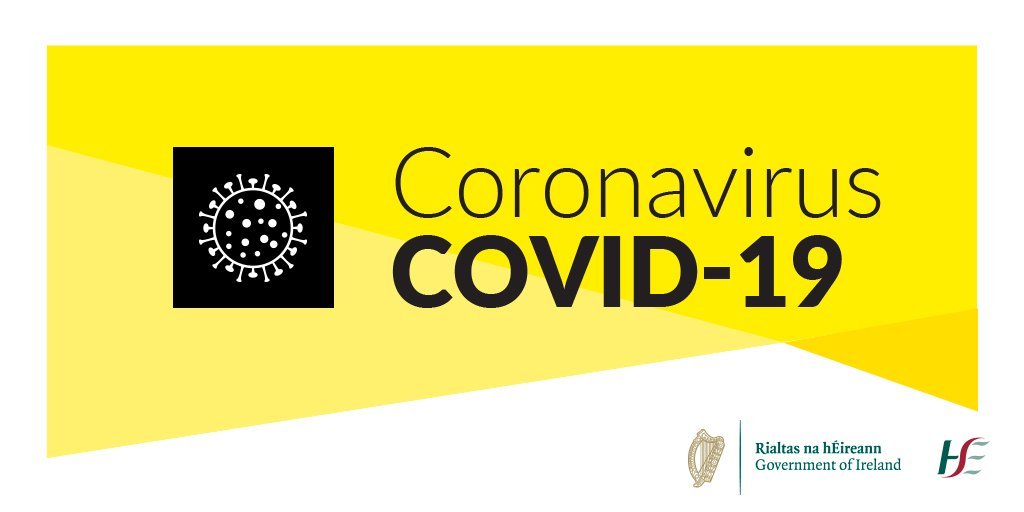 find out more about NOTICE: Let's limit the spread of Covid-19