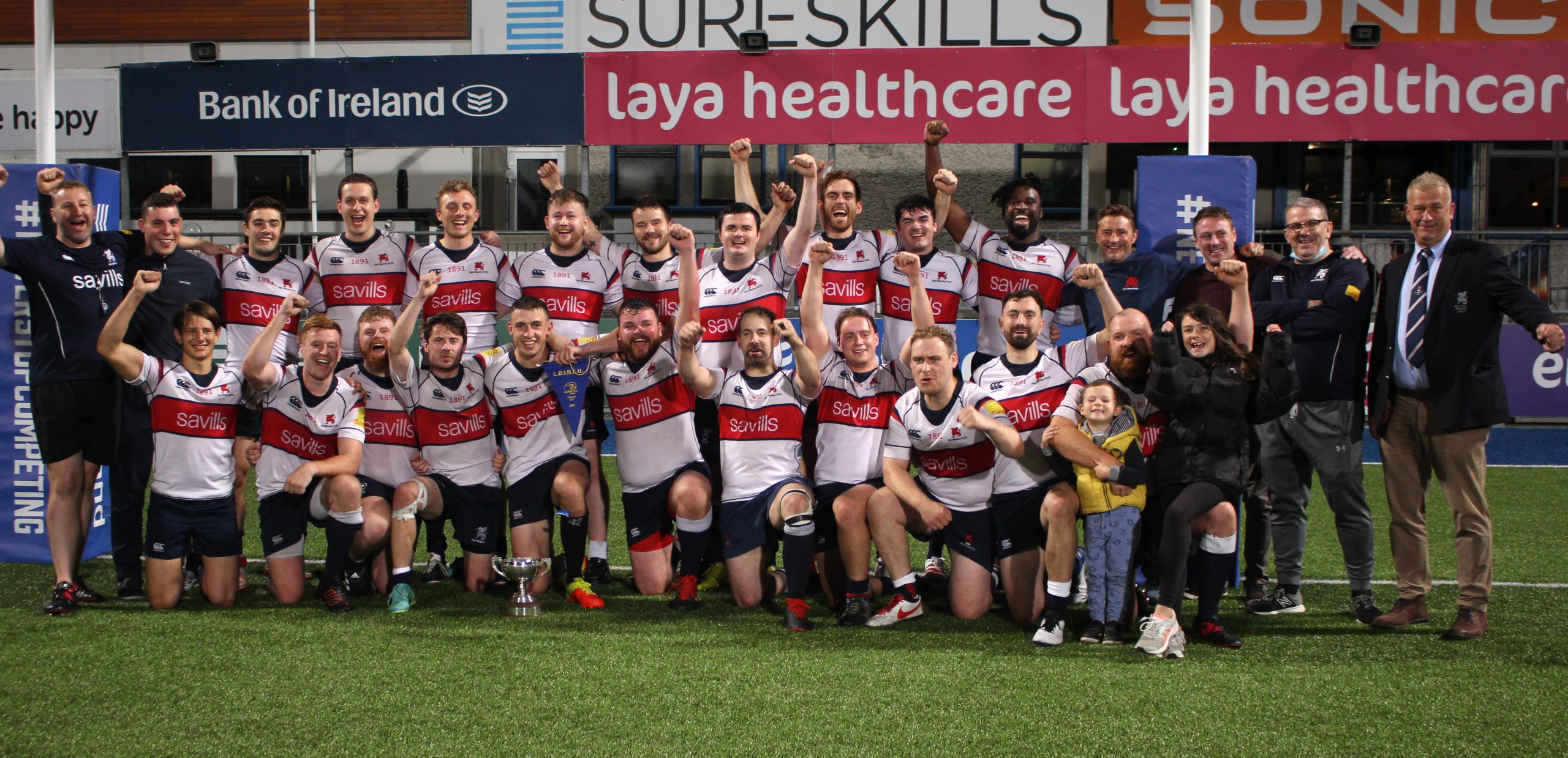find out more about 4ths beat Coolmine to win First Cup of Last Season