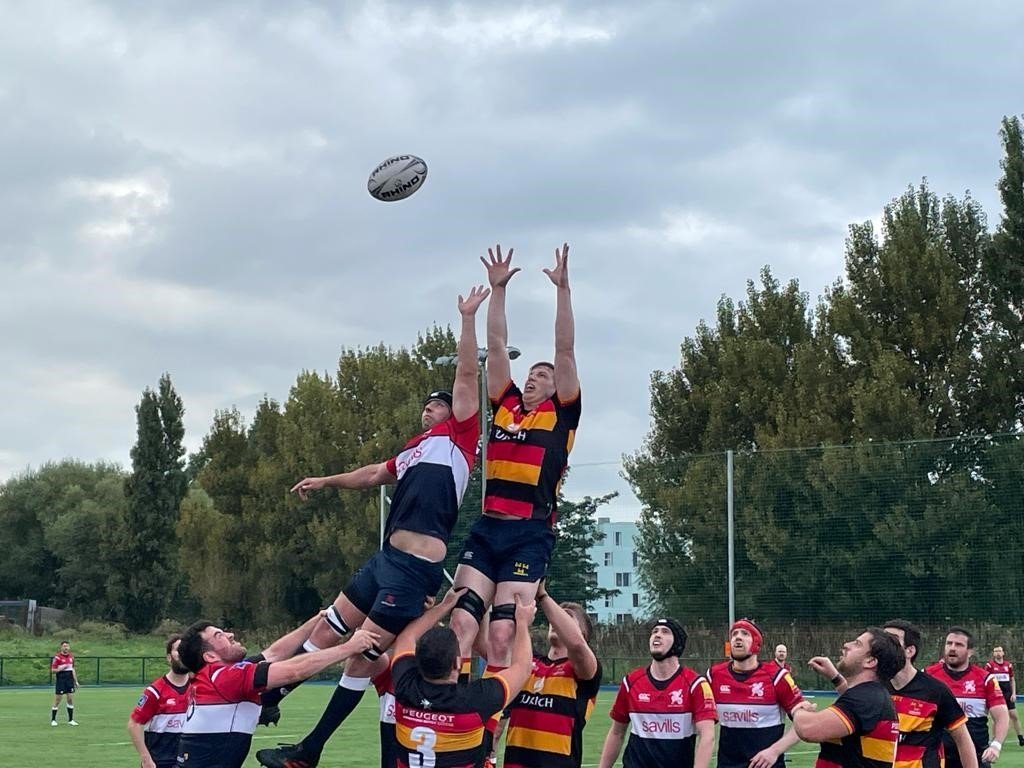 find out more about Winning Start for 3rds in League
